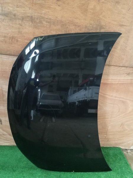 Капот Mitsubishi Outlander CW5W (б/у)