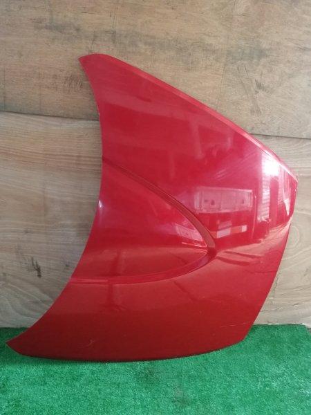 Капот Mazda Rx8 SE3P (б/у)