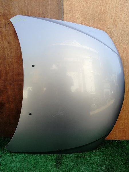 Капот Subaru Impreza GH3 (б/у)