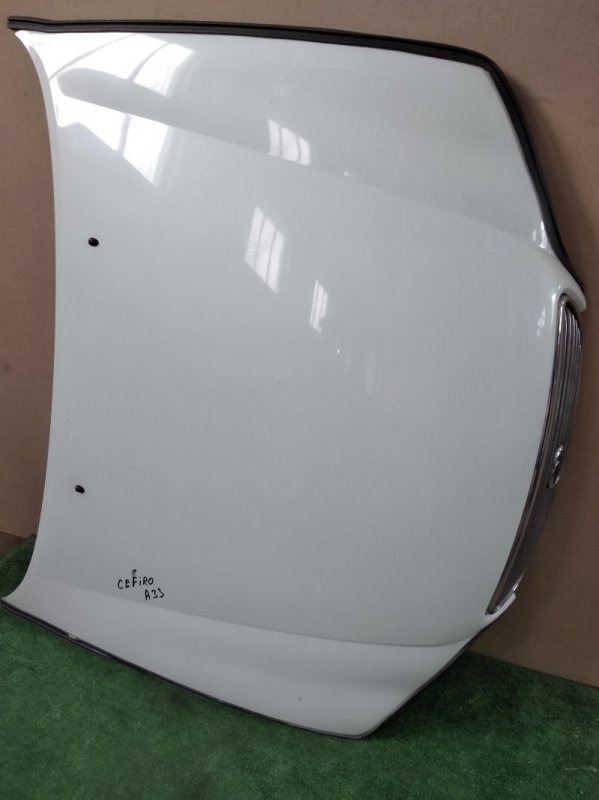Капот Nissan Cefiro A33 (б/у)