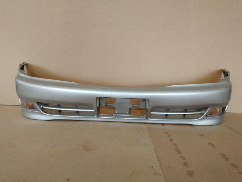 Бампер Toyota Chaser JZX90 (б/у)