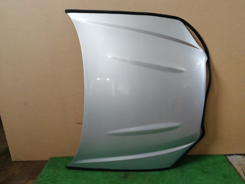Капот Subaru Outback BP9 EJ25 2005 (б/у)