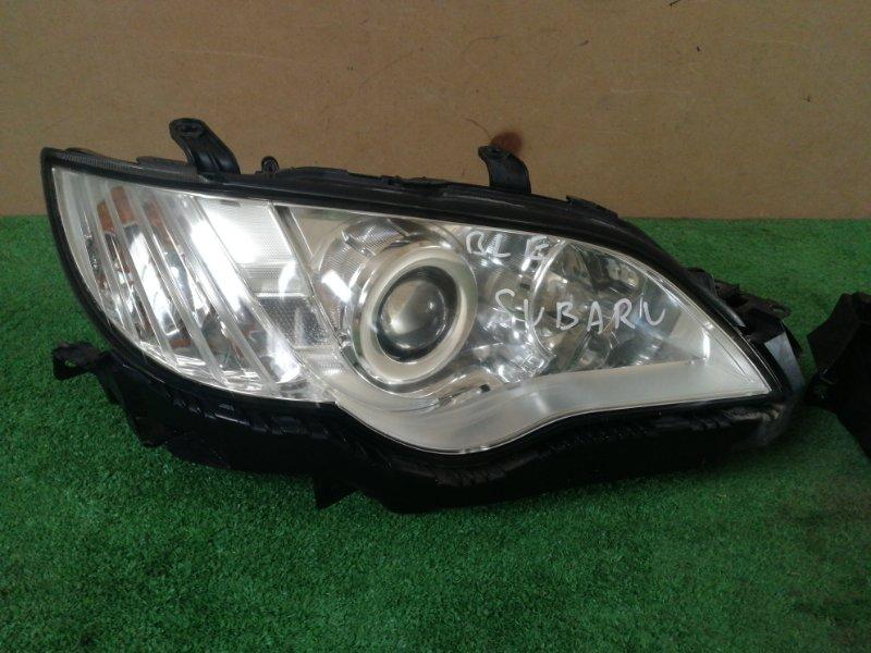 Фара Subaru Legacy BLE EZ30 2007 правая (б/у)