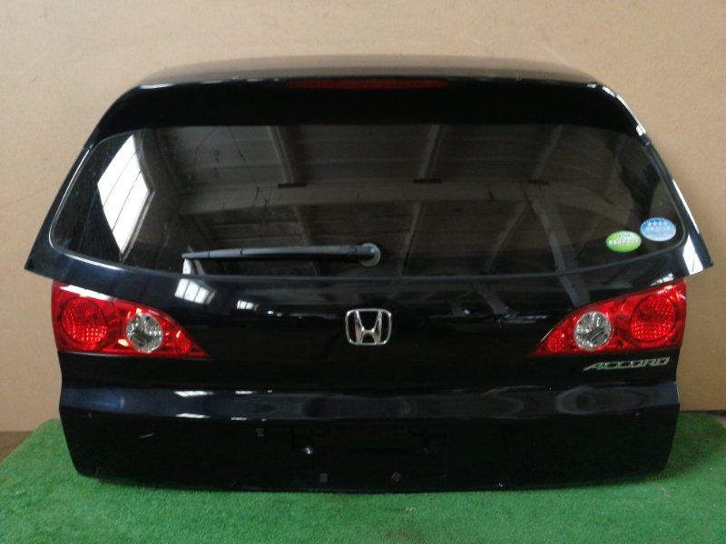 Дверь багажника Honda Accord CM (б/у)