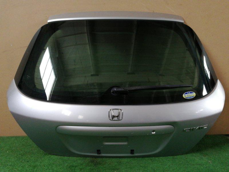 Дверь багажника Honda Civic EU1 (б/у)