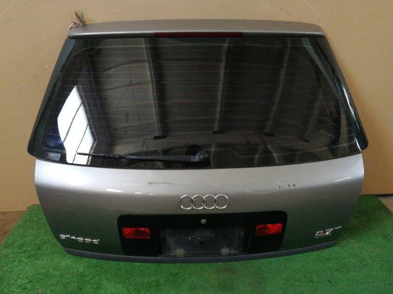 Дверь багажника Audi Allroad C5 2002 (б/у)