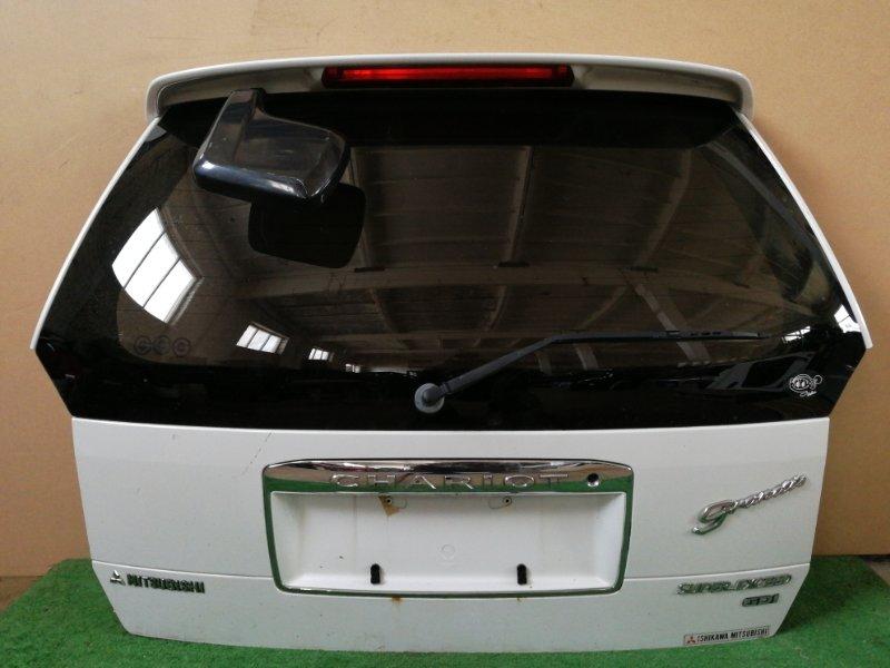 Дверь багажника (б/у)