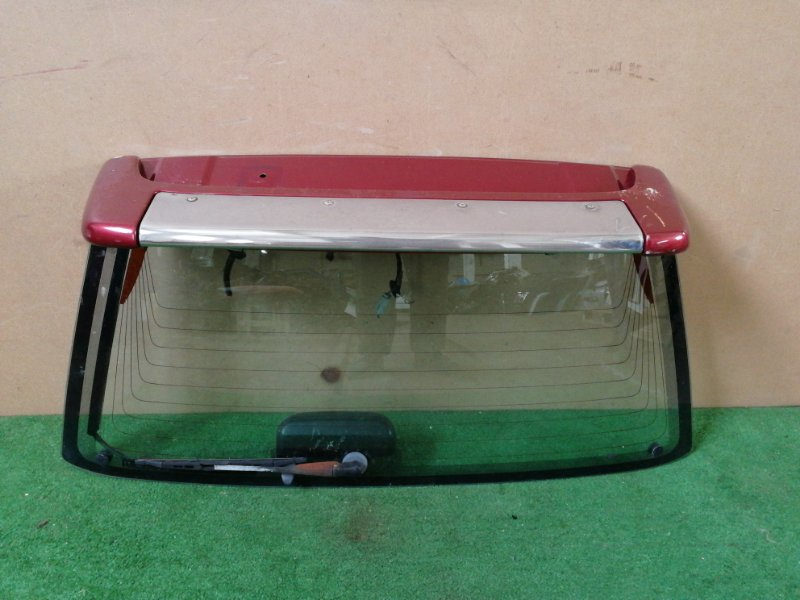 Крышка багажника Honda Crv RD1 (б/у)