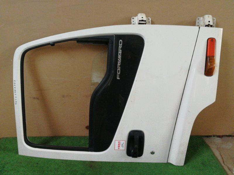 Дверь Isuzu Forward FRR35 2006 правая (б/у)