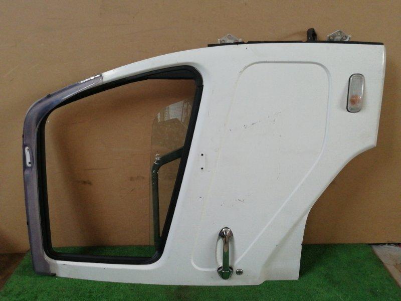 Дверь Mitsubishi Fuso FK61 правая (б/у)