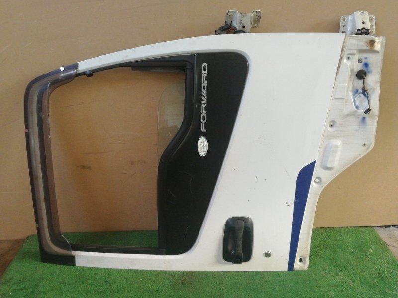 Дверь Isuzu Forward FRR35 2006 (б/у)