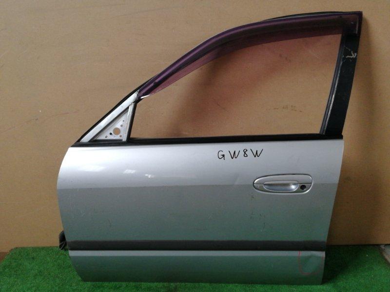 Дверь Mazda Capella GW8W передняя левая (б/у)