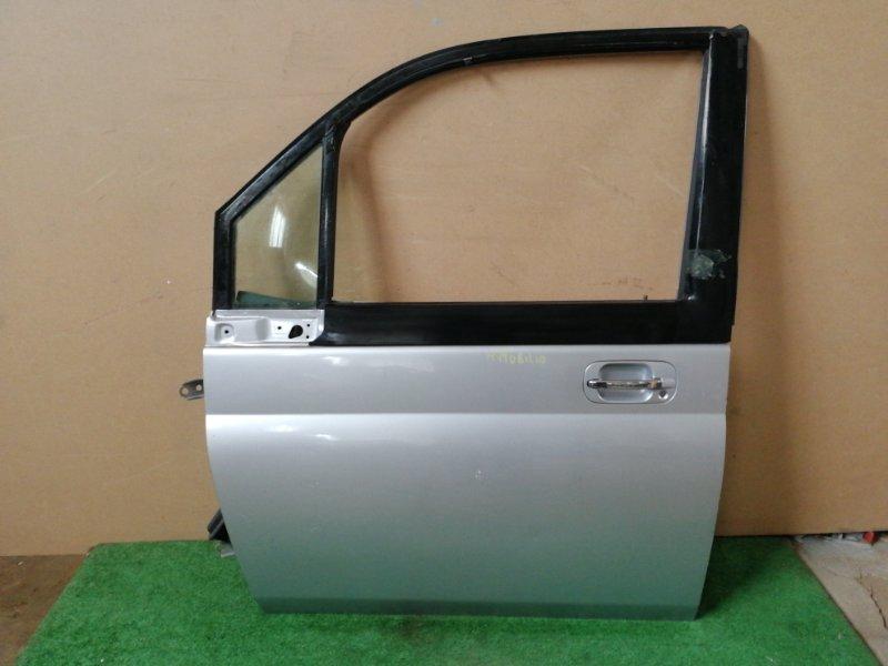 Дверь Honda Mobilio GB1 передняя левая (б/у)