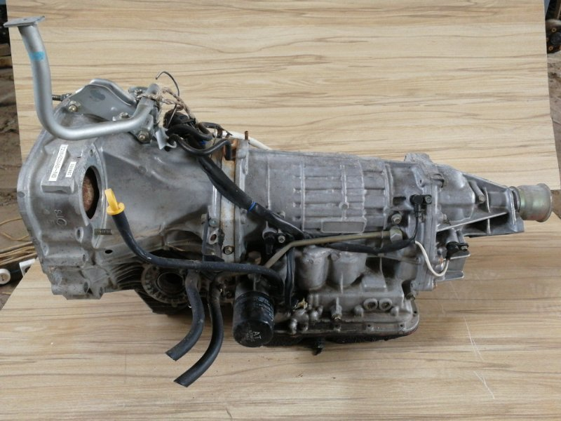Акпп Subaru Impreza GD9 EJ204 (б/у)