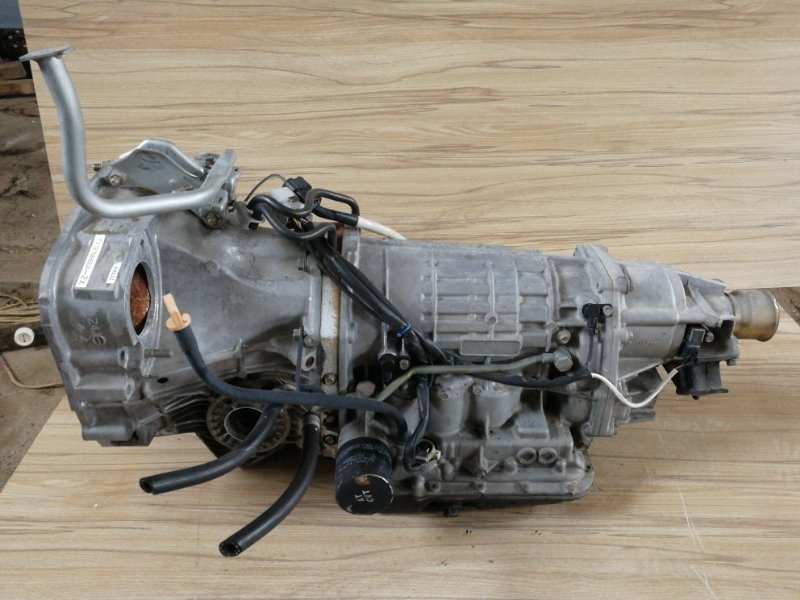 Акпп Subaru Outback BP9 EJ25 2005 (б/у)