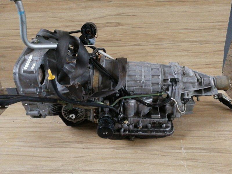 Акпп Subaru Forester SF5 EJ20 (б/у)
