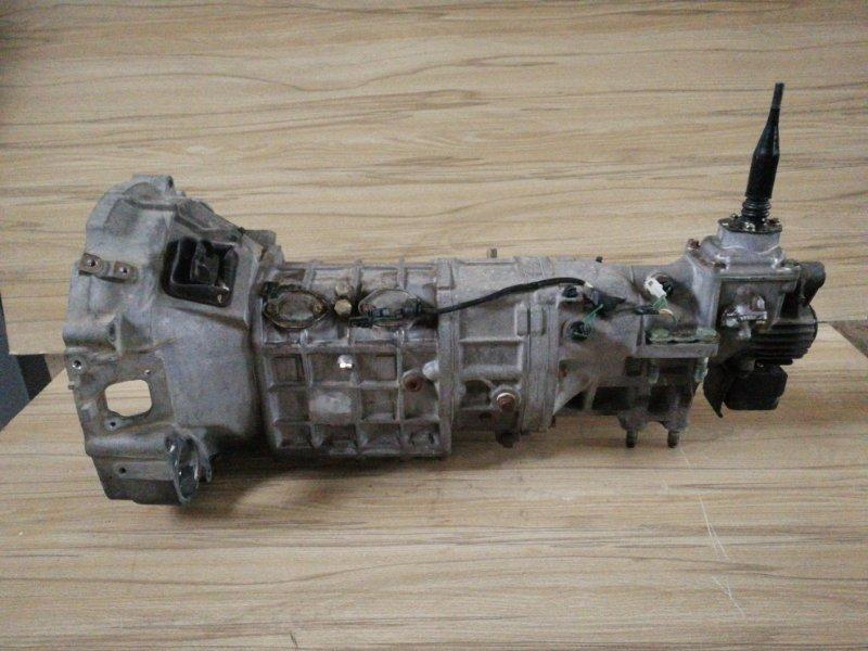 Мкпп Mazda Rx8 SE3P 13B (б/у)