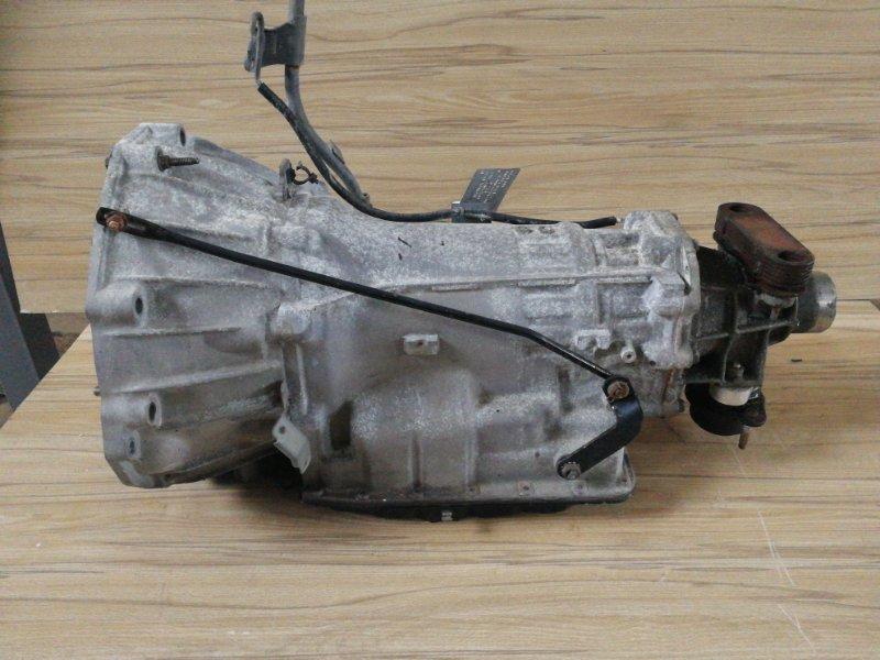 Акпп Nissan Fuga Y50 VQ35 (б/у)