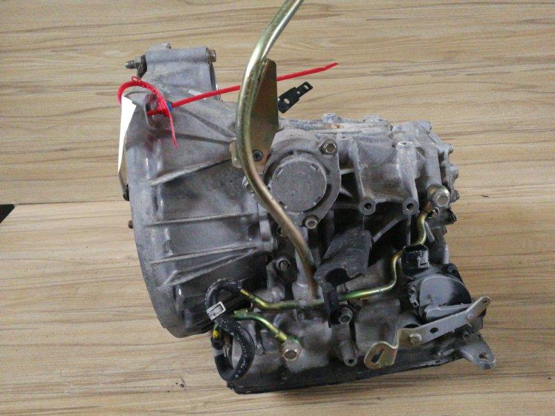 Акпп Nissan Presage U30 KA24 (б/у)