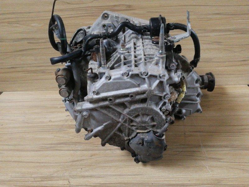 Акпп Honda Elysion RR2 K24A (б/у)