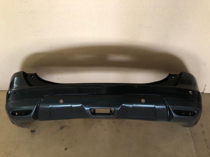 Бампер Nissan X-Trail NT30 (б/у)