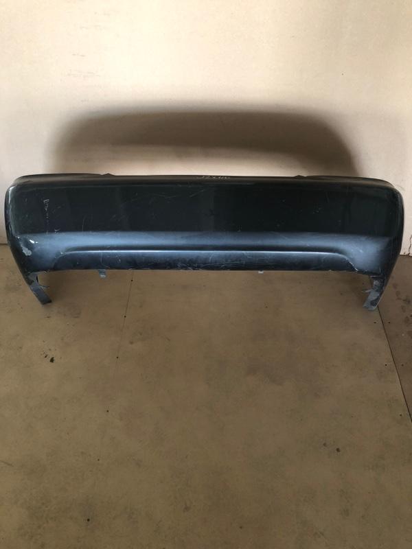 Бампер Toyota Mark Ii JZX110 задний (б/у)