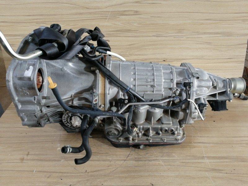 Акпп Subaru Legacy BP5 EJ20 2004 (б/у)