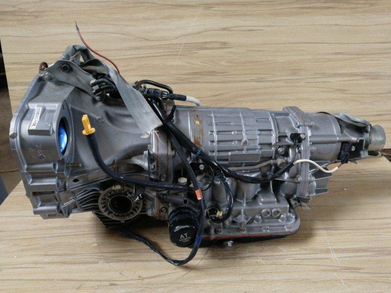 Акпп Subaru Forester SG5 EJ205 (б/у)