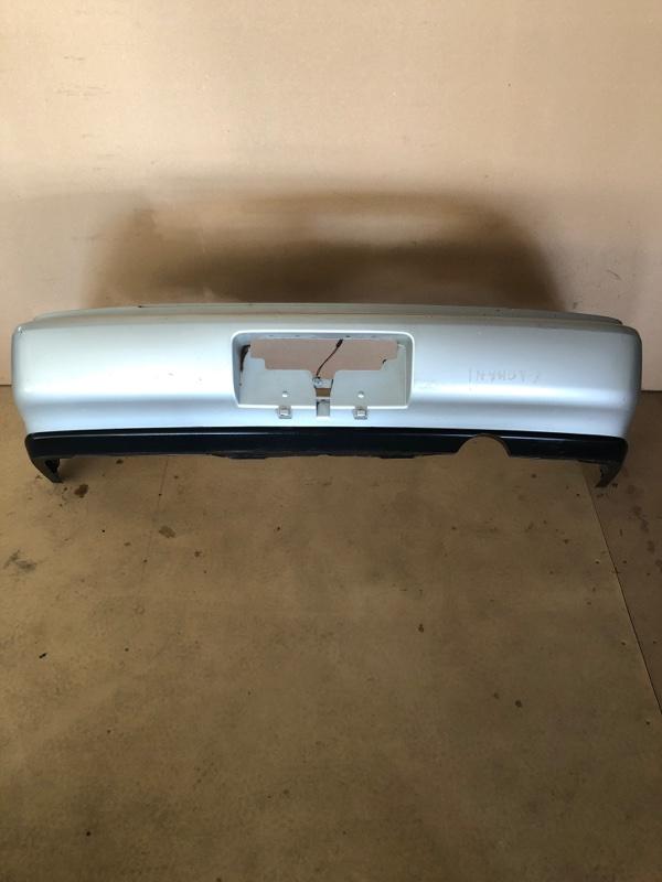 Бампер Honda Domani MA7 задний (б/у)