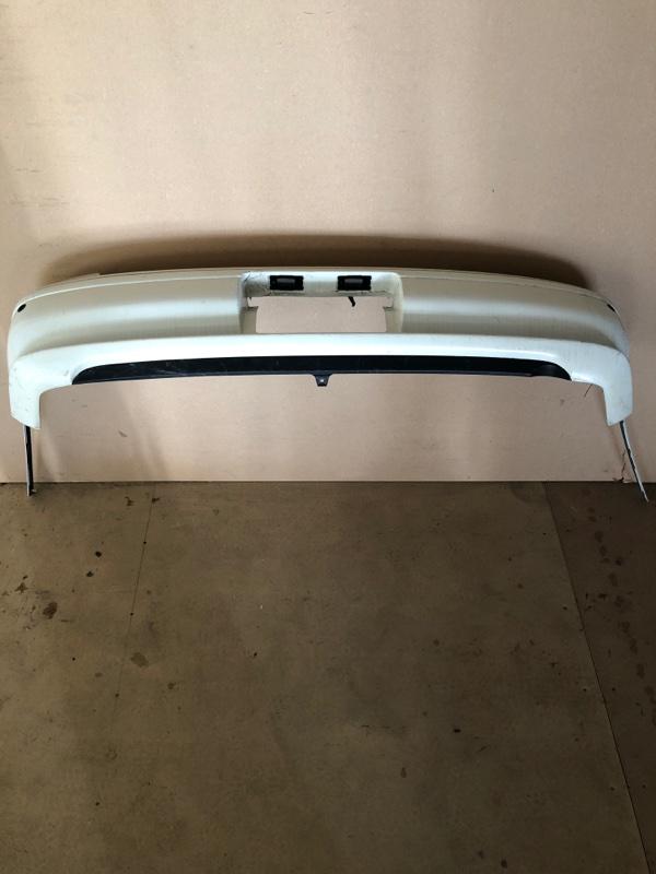 Бампер Toyota Mark Ii GX100 задний (б/у)