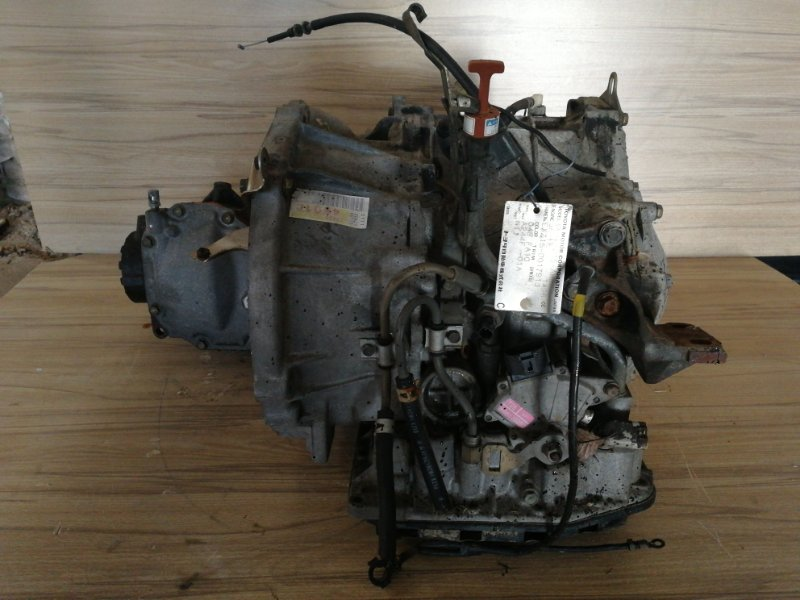Акпп Toyota Raum EXZ15 5E-FE (б/у)