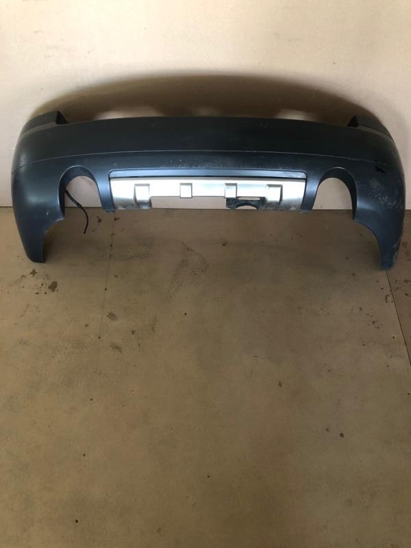 Бампер Audi Allroad задний (б/у)