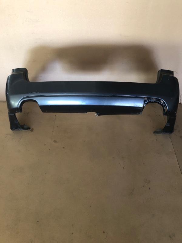Бампер Subaru Legacy BP5 задний (б/у)