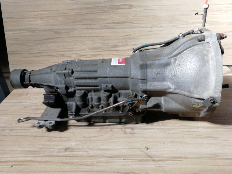 Акпп Toyota Mark Ii GX100 1GFE (б/у)