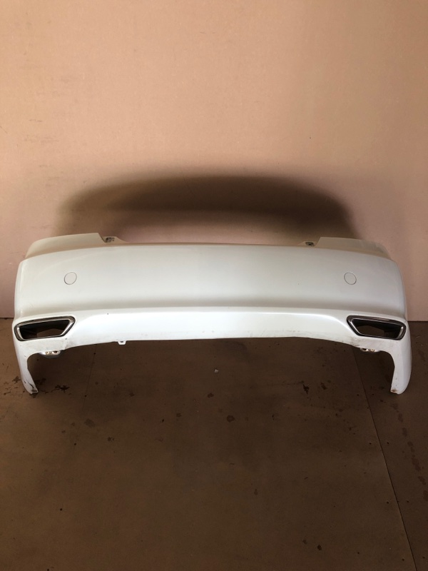 Бампер Toyota Mark X GRX125 (б/у)