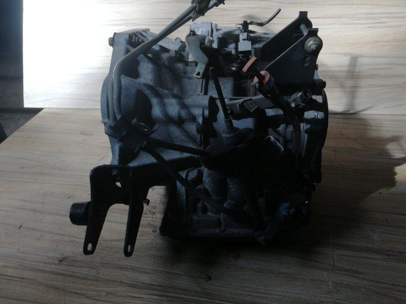 Акпп Toyota Vista ZZV50 1ZZ (б/у)