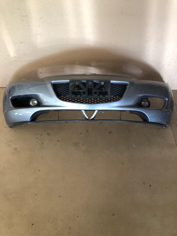 Бампер Mazda Rx8 SE3P 13B передний (б/у)