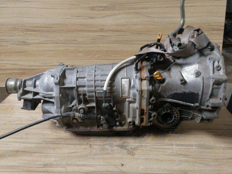 Акпп Subaru Impreza GH3 EL154 (б/у)