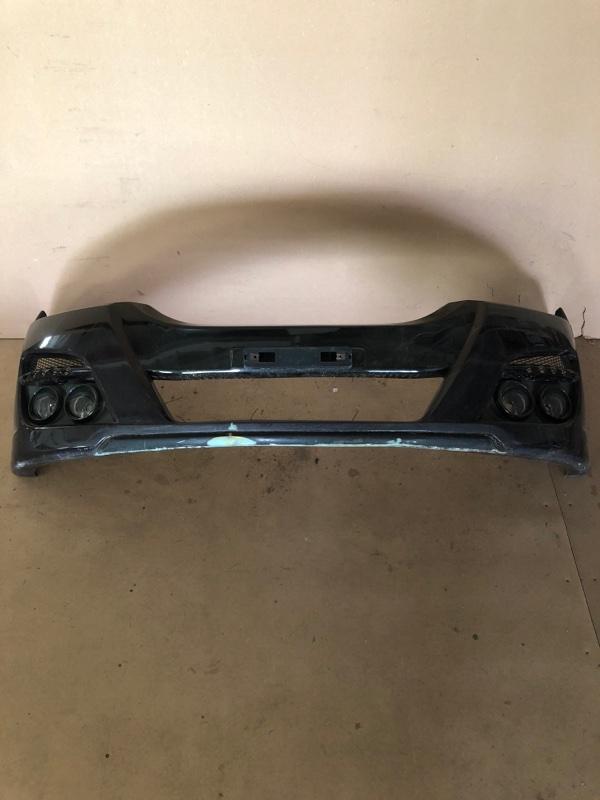 Бампер Honda Odyssey передний (б/у)