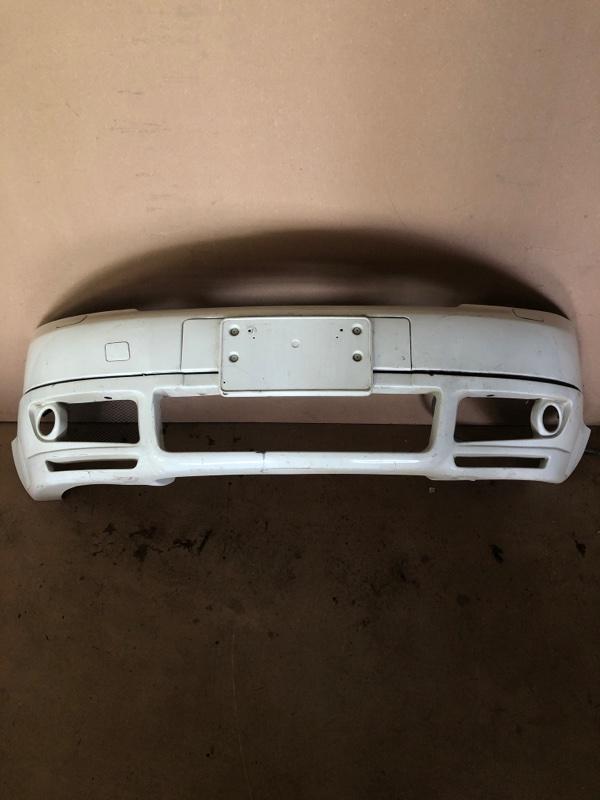 Бампер Audi A4 (б/у)