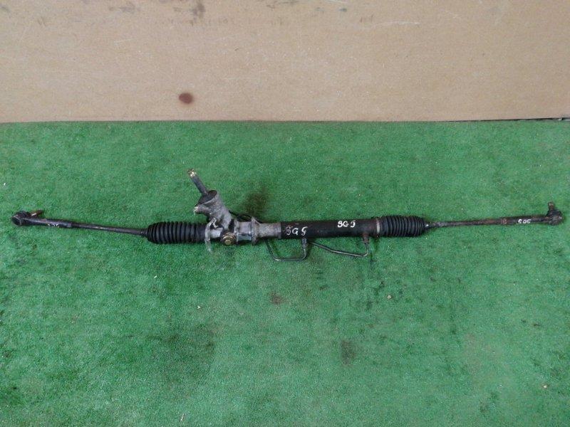 Рулевая рейка Subaru Forester SG5 EJ205 (б/у)