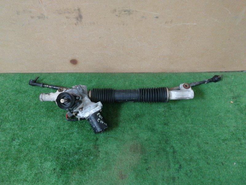 Рулевая рейка Honda Civic EU1 (б/у)