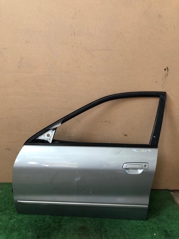 Дверь Mitsubishi Legnum EC3W левая (б/у)