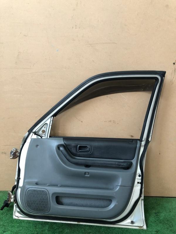 Дверь Honda Crv RD1 правая (б/у)