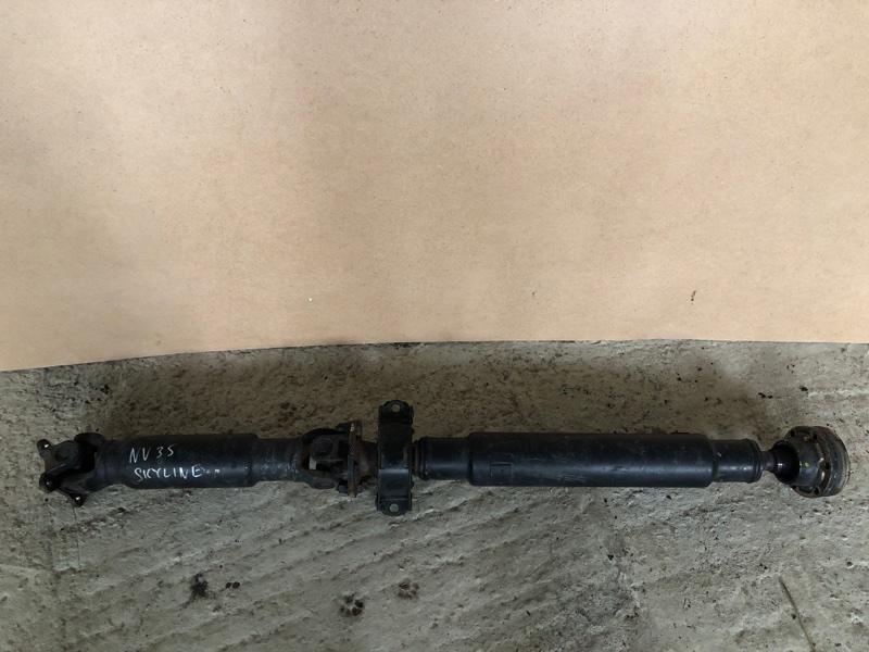 Карданный вал Nissan Skyline NV35 (б/у)