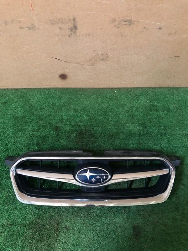 Решетка радиатора Subaru Outback BPE (б/у)