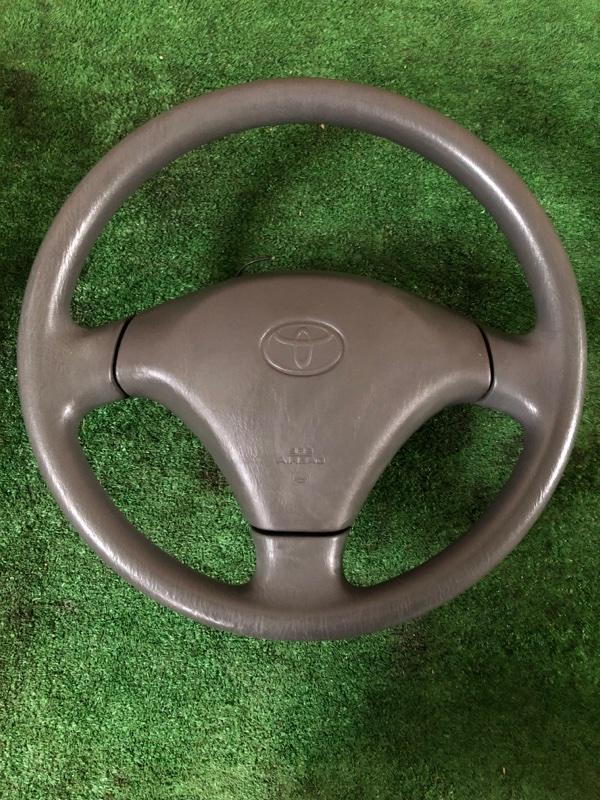 Руль Toyota Corona ST210 (б/у)