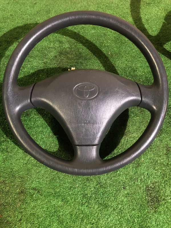 Руль Toyota Carina ST210 (б/у)