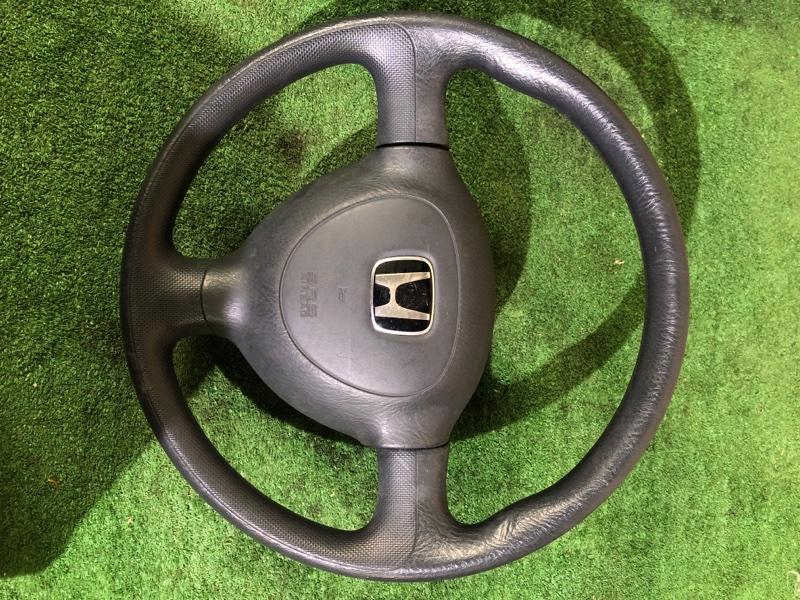 Руль Honda Civic EU1 (б/у)
