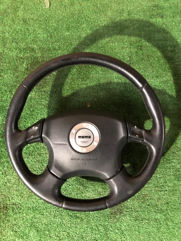 Руль Subaru (б/у)